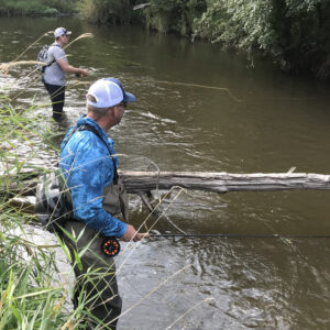 In The Flow Fly Fishing Guide Service
