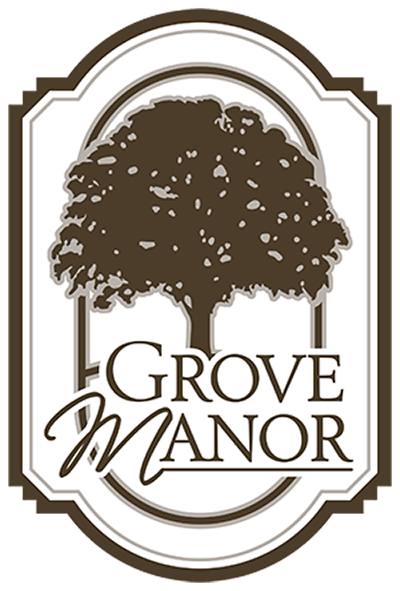 Grove Manor Logo
