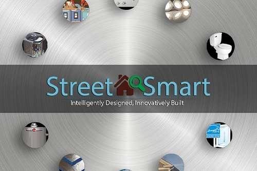 Save Wisely with our StreetSmart Energy Package