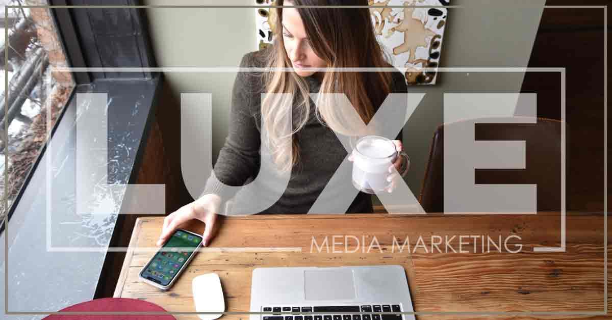 LUXE Media Marketing