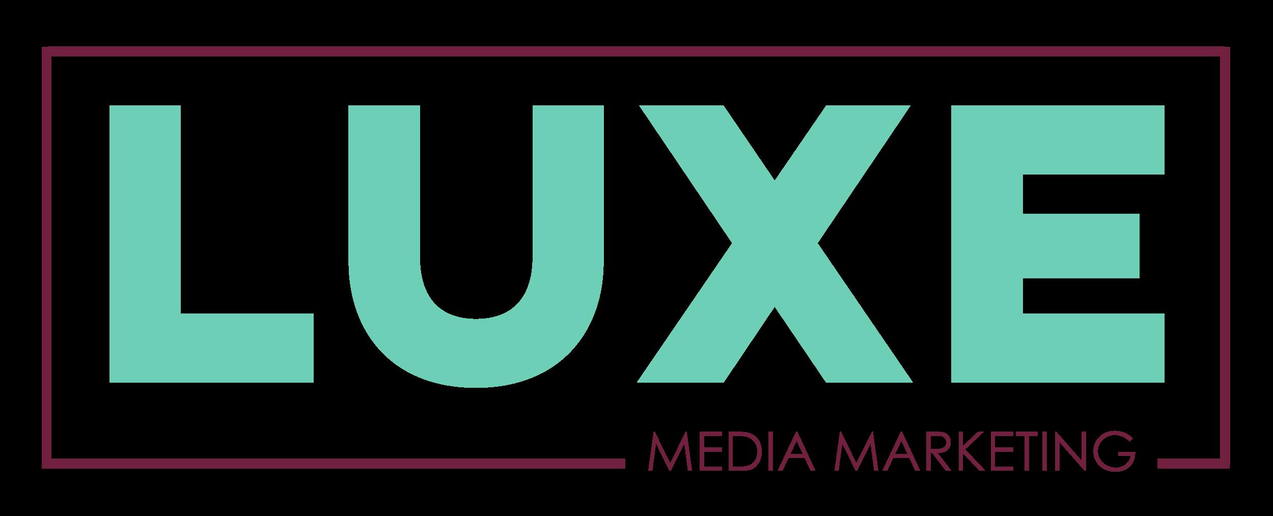 Luxe Media Marketing - Southwest Florida Marketing Agency