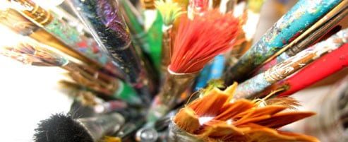 Art Journey: An Expressive Arts Group for Adolescents
