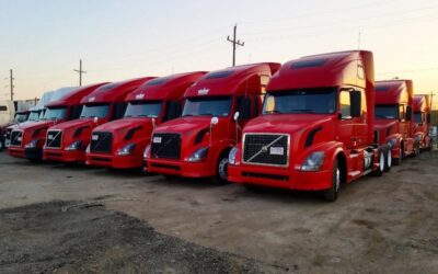 Personal Safety Tips for Truck Drivers