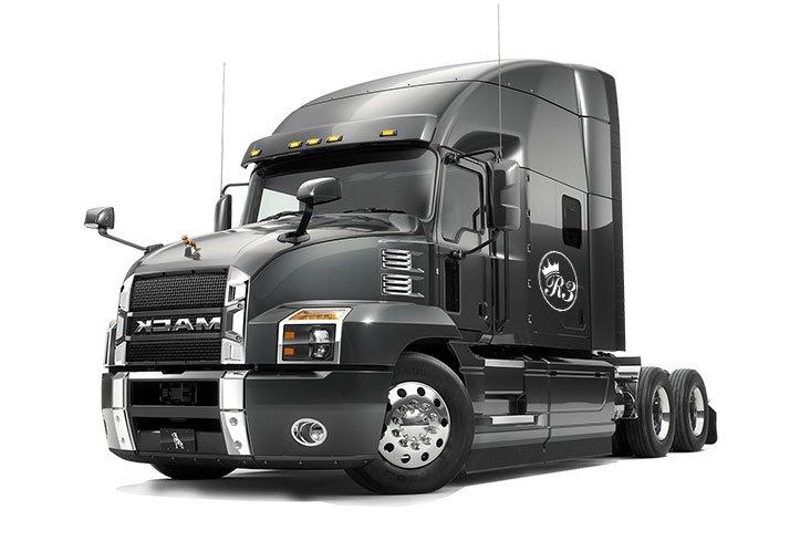 Best OTR Trucking Company