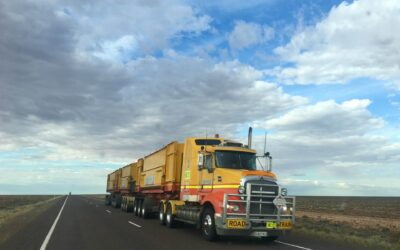 The  increasing demand for Heavy Truck Drivers