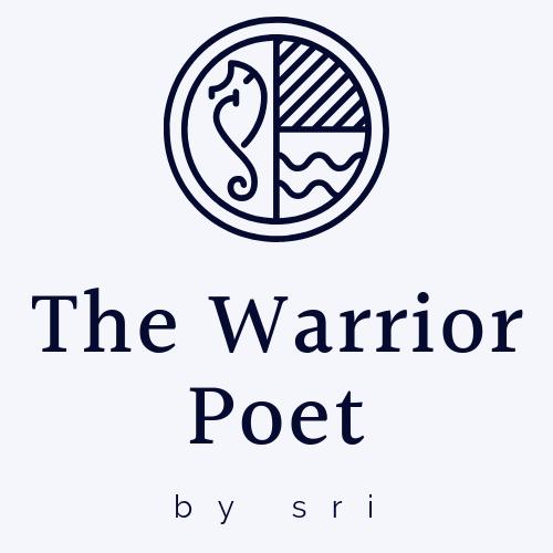 The Warrior Poet Logo v2