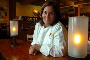 Chef Heidi Krahling