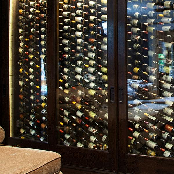 wine Walls