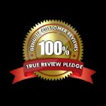 True Review Pledge