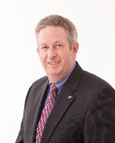 Portrait photo of Terence G. Schott