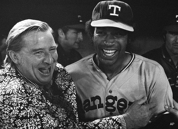 On This Day… No hitter for Jim Bibby