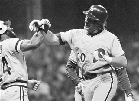 On This Day… Schmidt All Star HR