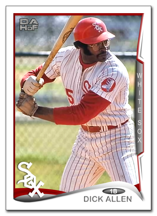 2014 Topps Legacy Card
