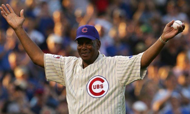 Ernie Banks 1931-2015