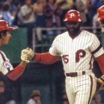 1976 Phillies Opening Day