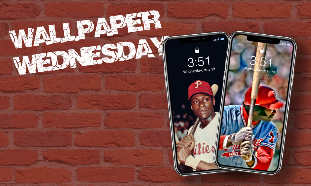 Wallpaper Wednesday: Getting Back to Baseball