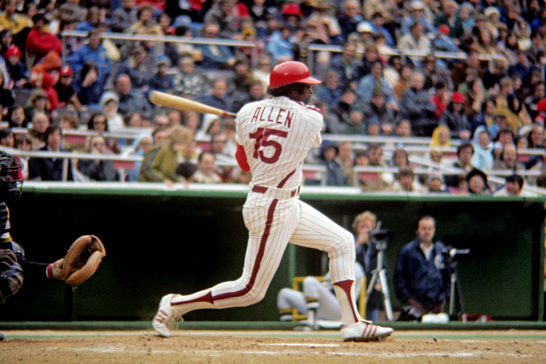 Phillies to retire Number 15