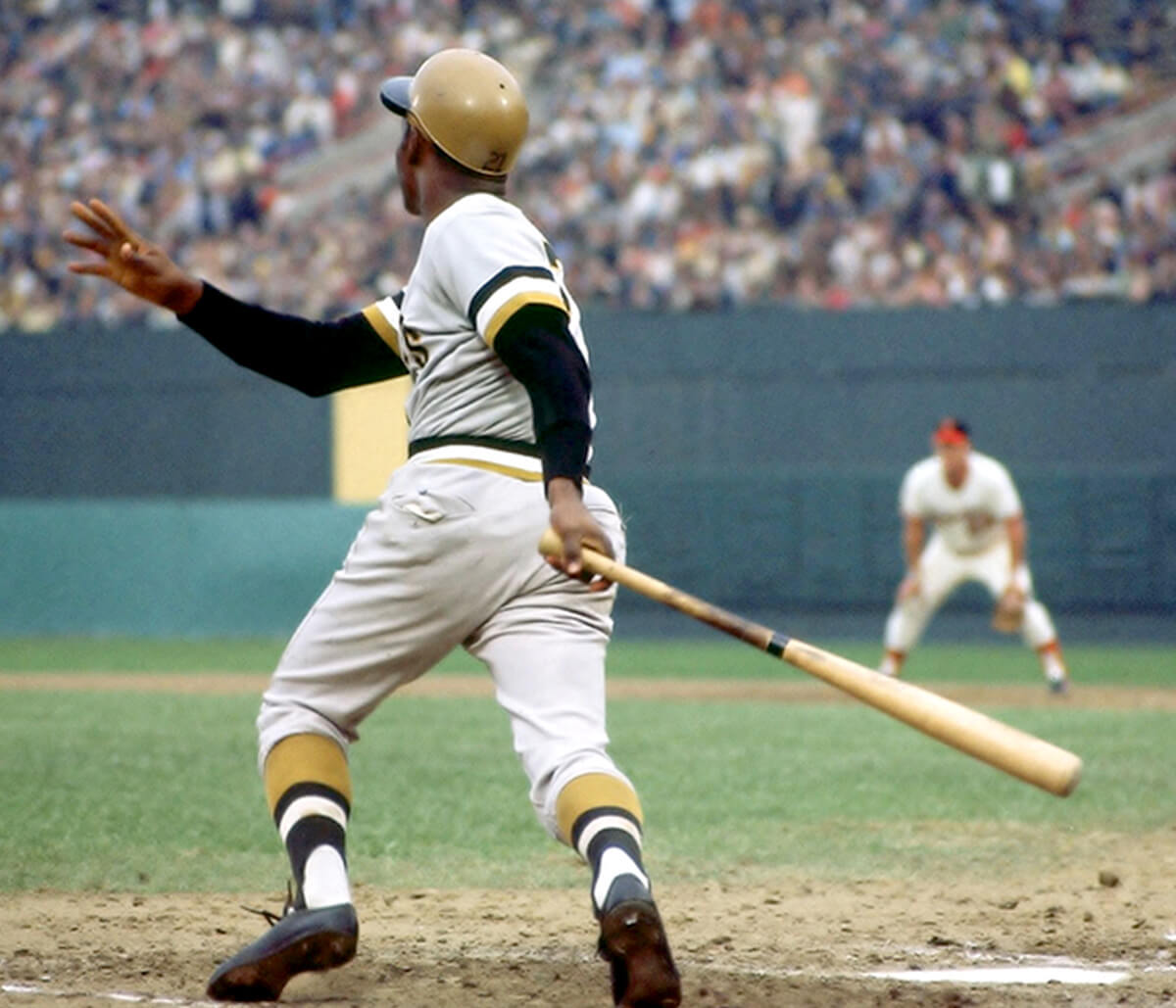 Roberto Clemente Day 2020
