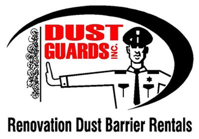 Dust Guards