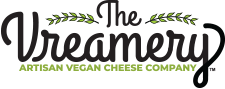 Vreamery Site Logo with Tagline