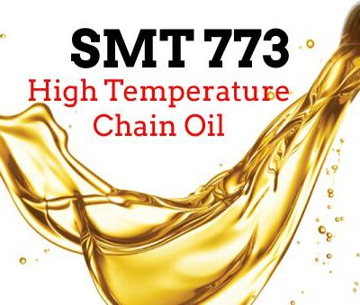 SMT Hight Temperature Oil - Reflow Oven Chain Oil