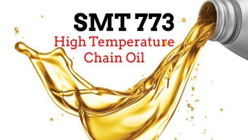 SMT Hight Temperature Oil - Reflow Oven Chain Oil