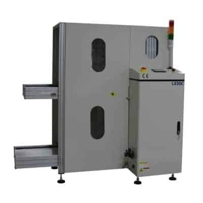SMT Industrial Supply - Multi Magazine Line Loader Image