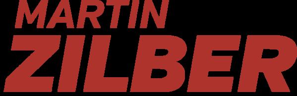 Judge Martin Zilber Logo