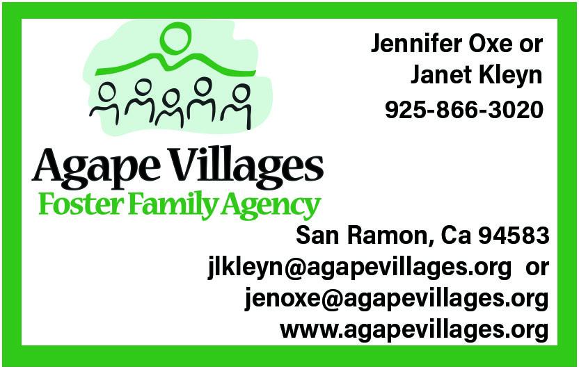 Agape Villages
