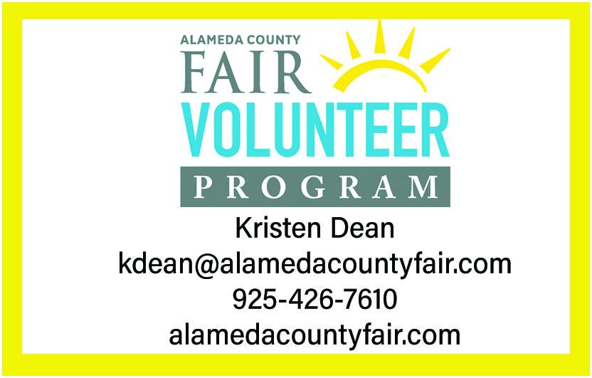 Alameda County Fair Grounds