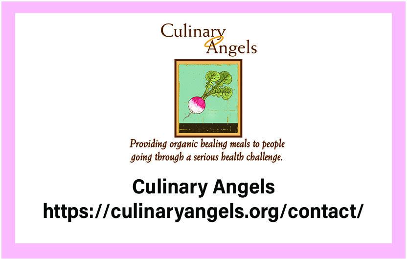 Culinary Angles