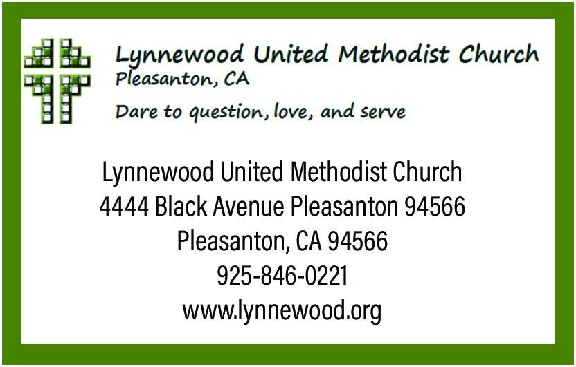 Lynwood Methodist Church