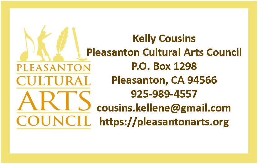 Pleasanton Cultural Arts