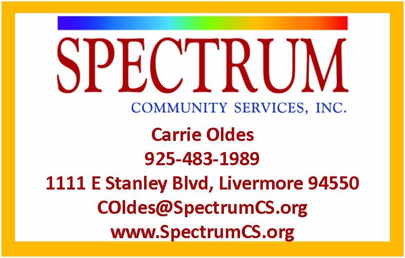 Spectrum Community Services