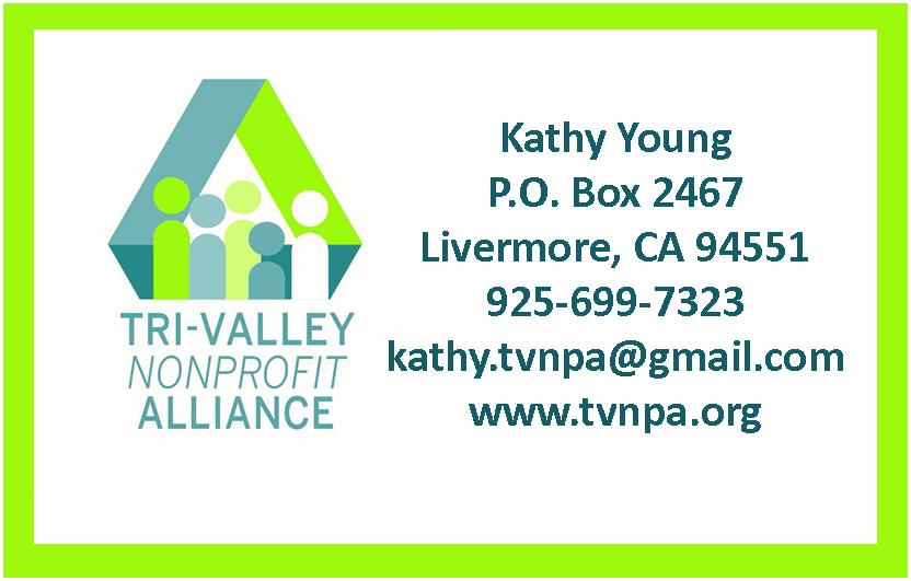 Tri Valley Non-Profit