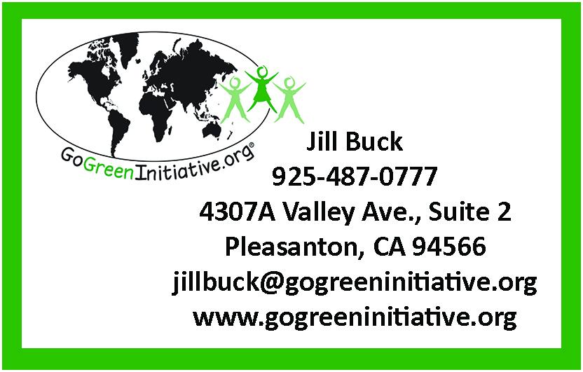 The Go Green Initiative