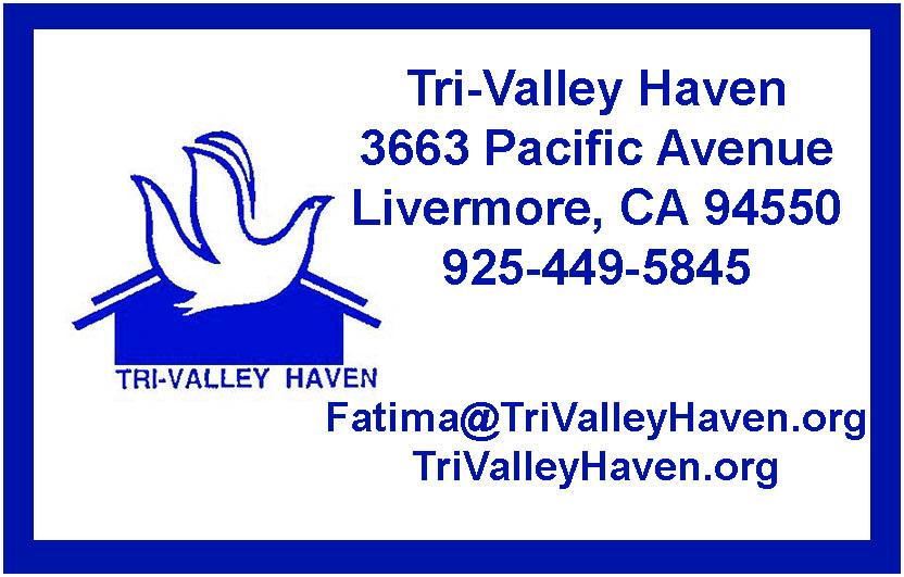 Tri Valley Haven