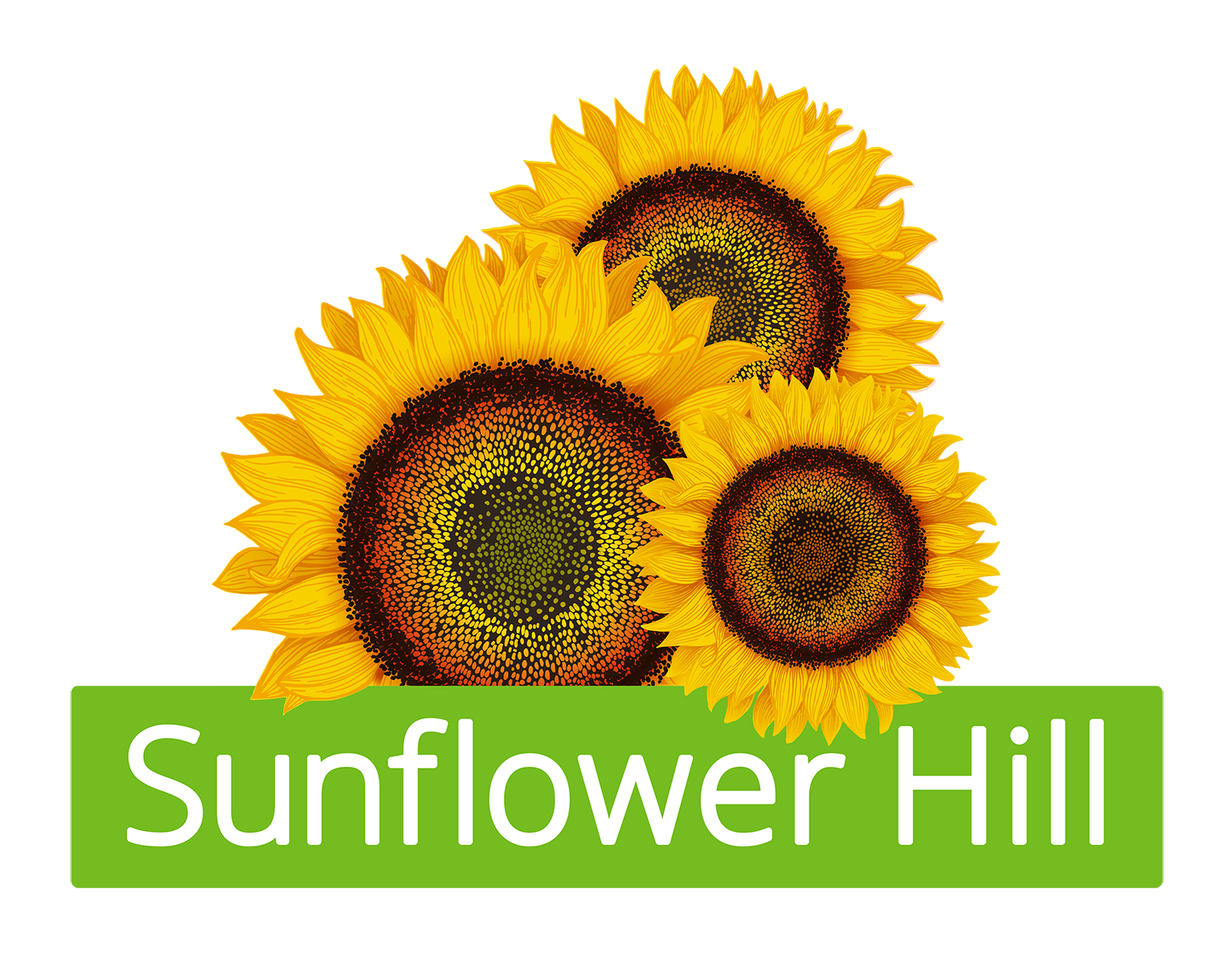 Make A Difference For Pleasanton Festival Exhibitor logo - Sunflower HIll