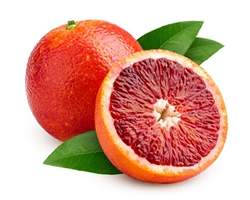 Oil Soluble Blood Orange Flavor