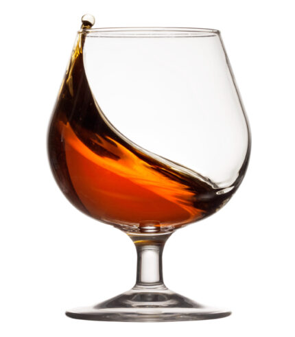 Cognac Flavor - Oil Soluble