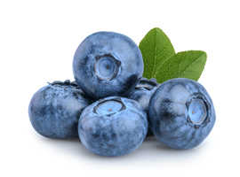 Blueberry Flavor Water Soluble