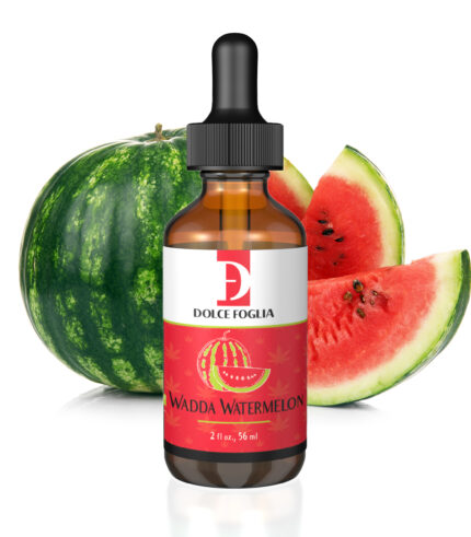 Watermelon Flavor for Confection