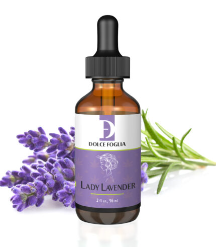 Lavender Flavor for Confection