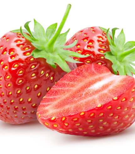 Strawberry Flavor - Oil Soluble