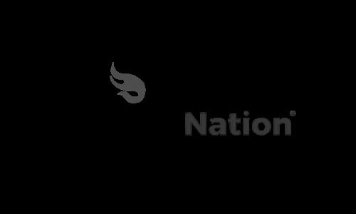 Start Up Nation Logo on heather j crider growth mindset and self reflection website image
