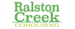 ralston creek cohousing