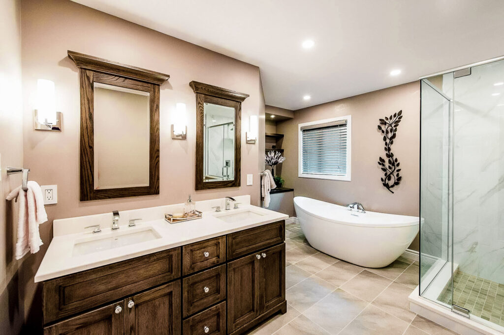 Northco Services Bathroom renovation