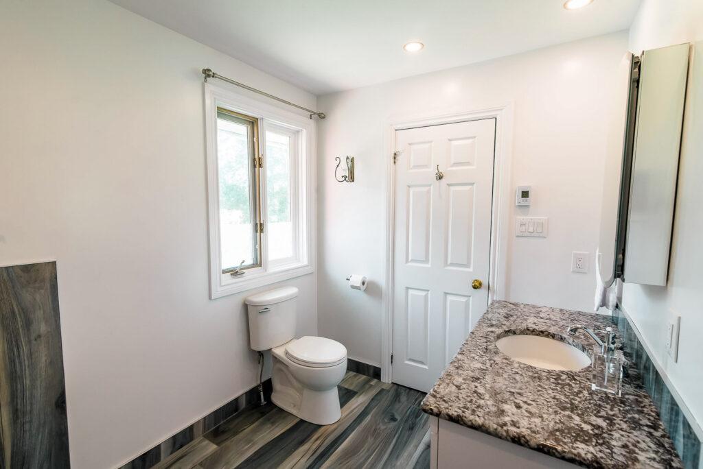 bathroom remodel Ottawa