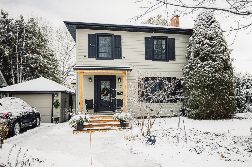 siding replacement in Ottawa