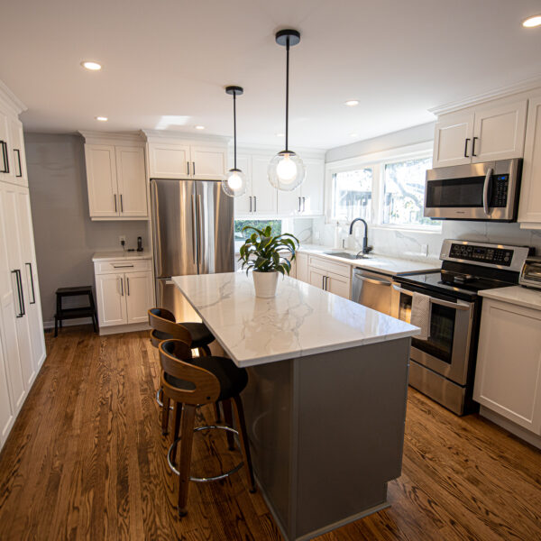 Northco Services - Kitchen Renovation